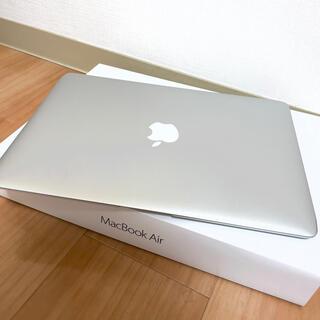 Mac (Apple) - MacBook Air MQD32J/A 13インチ 8GB128GB 2017