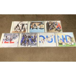 トリプルエー(AAA)のAAA CD 7枚(ポップス/ロック(邦楽))