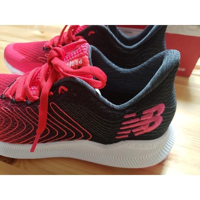 New Balance(ニューバランス)の【あーちゃん様】ニューバランス ランニングシューズ 23.5㌢ レディースの靴/シューズ(スニーカー)の商品写真