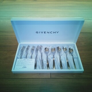 GIVENCHY - GIVENCHY カトラリーセット