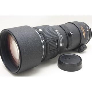 Nikon - ニコン AF 300mm F4 ED