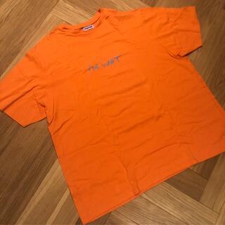プニュズ(PUNYUS)のPUNYUS プニュズ カットソー  サイズ4(Tシャツ(半袖/袖なし))