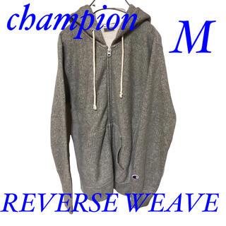 チャンピオン(Champion)のChampion チャンピオン パーカー REVERSEWEAVE ヴィンテージ(パーカー)