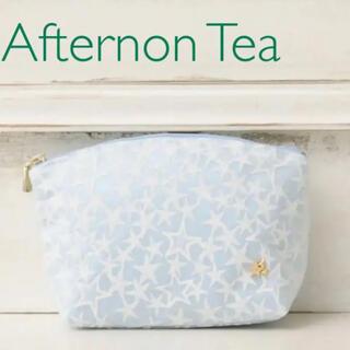 アフタヌーンティー(AfternoonTea)のアフタヌーンティー ポーチ Afternoon Tea 化粧ポーチ(ポーチ)