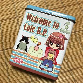 ショウガクカン(小学館)のビューティーポップ 缶ケース(その他)