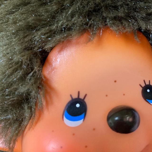 coco様専用ページ モンチッチジュニア ヴィンテージ  ぬいぐるみ セキグチ エンタメ/ホビーのおもちゃ/ぬいぐるみ(ぬいぐるみ)の商品写真