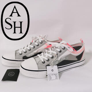 ASH - ★定価22,000円程★ASH アッシュ EU40