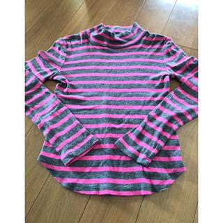 ギャップ(GAP)の130 120 長袖 トップス Tシャツ ギャップ(Tシャツ/カットソー)