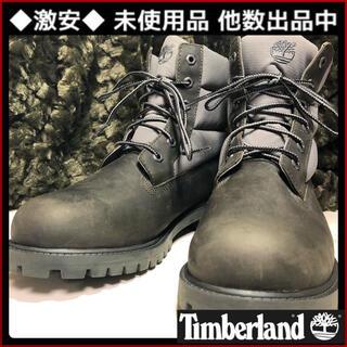 ティンバーランド(Timberland)のティンバーランド ブーツ ◆未使用 スレキズ等考慮割安品 24.5cm 靴 くつ(ブーツ)