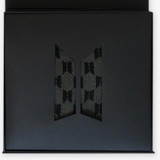 防弾少年団(BTS) - BTS MARCH BOX #1  未開封 ブランケット