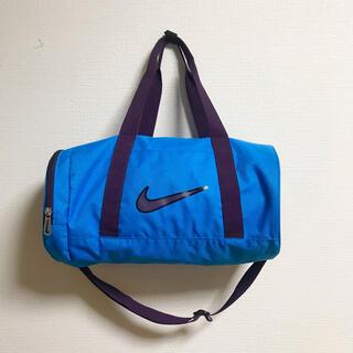 NIKE - 美品 NIKE ナイキ スポーツバッグ スイミングバッグ プールバッグ