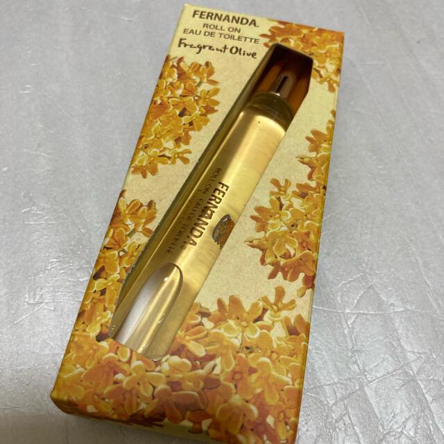 FERNANDA(フェルナンダ)のフェルナンダ コスメ/美容の香水(香水(女性用))の商品写真