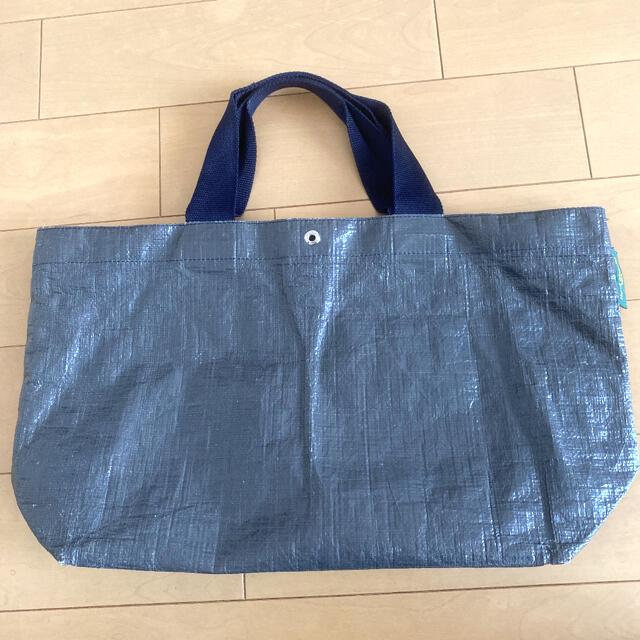 Herve Chapelier(エルベシャプリエ)のエルベシャプリエトート レディースのバッグ(トートバッグ)の商品写真