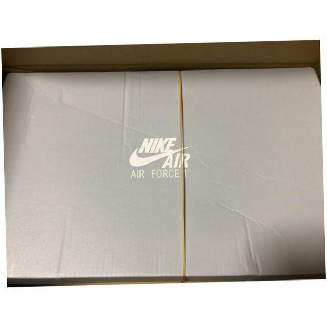 NIKE(ナイキ)のNIKE エアフォース1  CW2288-111   27cm メンズの靴/シューズ(スニーカー)の商品写真