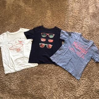 ギャップキッズ(GAP Kids)のGAP kids Tシャツまとめ売り 130.140(Tシャツ/カットソー)