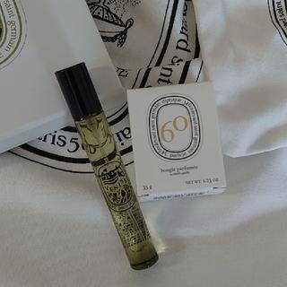 ディプティック(diptyque)のdiptyque香水、キャンドル(おまけ付き)(ユニセックス)