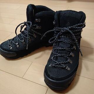 コロンビア(Columbia)のコロンビア カラサワミストオムニテック  トレッキングシューズ 登山靴(登山用品)