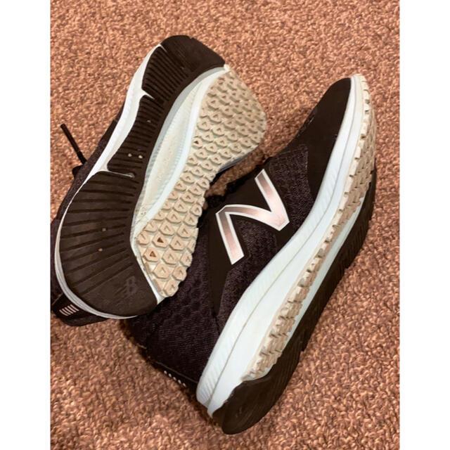 New Balance(ニューバランス)の【美品】ニューバランス ランニングシューズ レディース スポーツ/アウトドアのランニング(シューズ)の商品写真