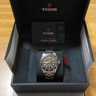 Tudor - チューダー ブラックベイ58 新品、未使用 Ref.79030N