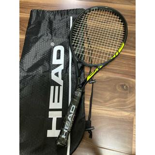 ヘッド(HEAD)の新品 HEAD ヘッド EXTREME MP NITE エクストリーム 2021(ラケット)