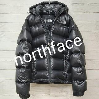 THE NORTH FACE - northface ノースフェイス ダウンジャケット700