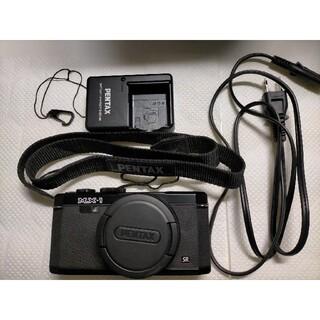PENTAX MX-1ペンタックス デジタルカメラ