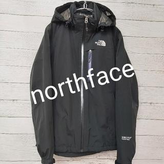 ザノースフェイス(THE NORTH FACE)のnorthface ノースフェイス マウンテンパーカー ゴアテックス レディース(その他)