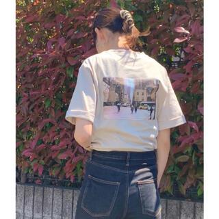 ヴィス(ViS)のViS♡Tシャツ(Tシャツ(半袖/袖なし))