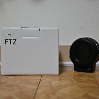 Nikon - 【未使用】Nikon Z FTZマウントアダプター