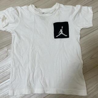 ナイキ(NIKE)のキッズ NIKE  ジョーダン  Tシャツ(Tシャツ/カットソー)