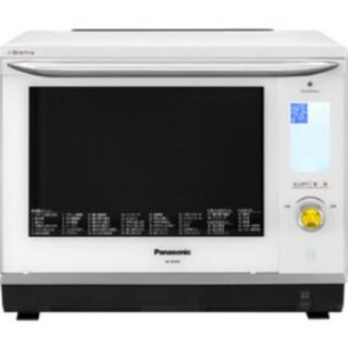 Panasonic - オーブンレンジ ビストロ 大容量30L 2段調理