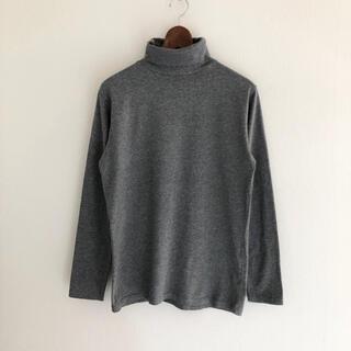 ナノユニバース(nano・universe)のたけしさん専用2点セット(Tシャツ/カットソー(七分/長袖))