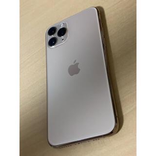 Apple - 【キャンセル待ち】iPhone11 pro ゴールド 256GB SIMフリー