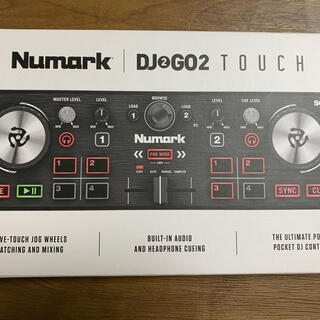 DJ2GO2 Touch(DJコントローラー)