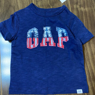 ベビーギャップ(babyGAP)のGAP Tシャツ(シャツ/カットソー)