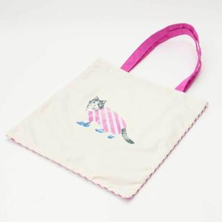 アフタヌーンティー(AfternoonTea)の猫 ネコ ねこ バッグ バック かばん カバン 鞄 トート Afternoon(トートバッグ)
