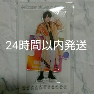 Johnny's - 【新品未開封】なにわ男子 西畑大吾 アクスタ