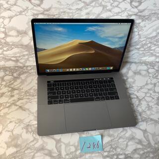 Mac (Apple) - 格安カスタムモデル! MacBook pro 15インチ 2018