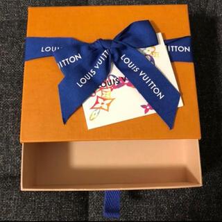 ルイヴィトン(LOUIS VUITTON)のヴィトン空箱(ラッピング/包装)