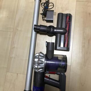 Dyson - dyson DC62 ダイソン V6 code-free pro ジャンク