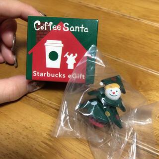 Starbucks Coffee - スタバ クリスマスミニチュア