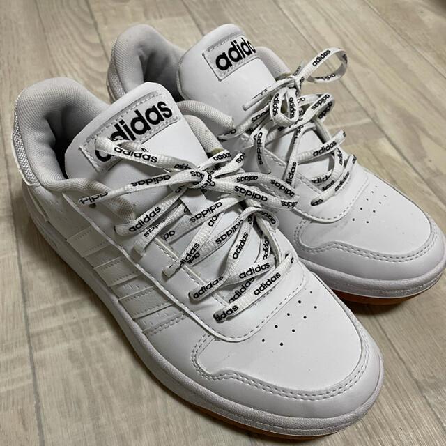 adidas(アディダス)のadidas 23.5cm レディースの靴/シューズ(スニーカー)の商品写真