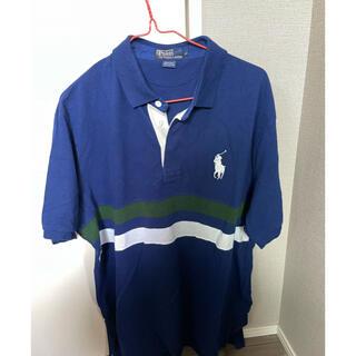 ラルフローレン(Ralph Lauren)のポロラルフローレン ポロシャツ サイズ XL(ポロシャツ)