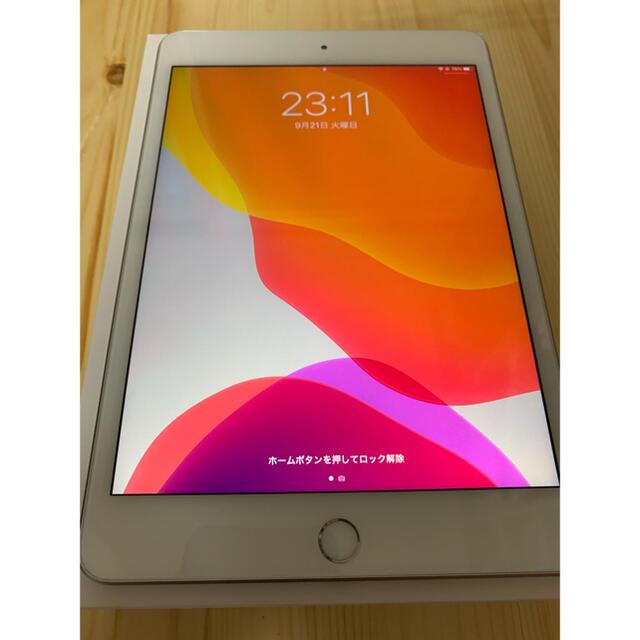 iPad(アイパッド)のiPad mini 7.9インチ 第5世代 Wi-Fi 64GB スマホ/家電/カメラのPC/タブレット(タブレット)の商品写真