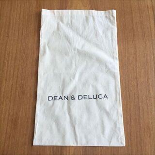 ディーンアンドデルーカ(DEAN & DELUCA)のDEAN&DELUCA ディーン&デルーカ ギフト袋 布袋 ショップ袋(ショップ袋)
