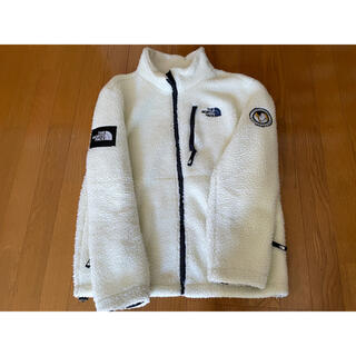 THE NORTH FACE - NORTH FACE RIMO FLEECE JACKET (L SIZE)