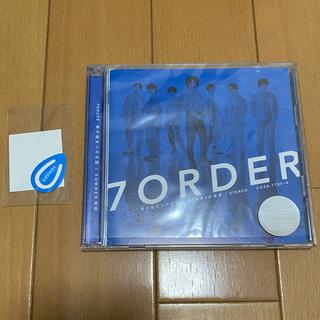 7ORDER CD