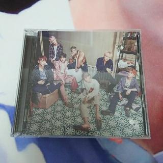 防弾少年団(BTS) - BTS CD+DVD
