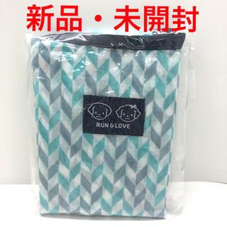 familiar - 【新品・未使用】池田泉州銀行 ラン&ラブ ウォッシャブル エコバッグ