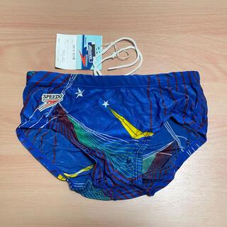 SPEEDO - ⑧☆S未使用 SPEEDO 旧スピード 廃盤 競パン 水着 ビキニ 競泳 水泳